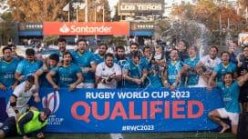 ウルグアイがアメリカを下し2023W杯出場権獲得 カナダはチリに屈し史上初の予選敗退