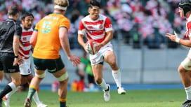 つかんだ自信と財産 松田力也が振り返る日本代表対オーストラリア代表戦