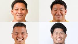 日本代表合宿に三浦昌悟、北出卓也、梶村祐介、野口竜司を追加招集