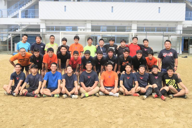 【ラグリパWest】強豪への道すがら。大阪電気通信大学高校