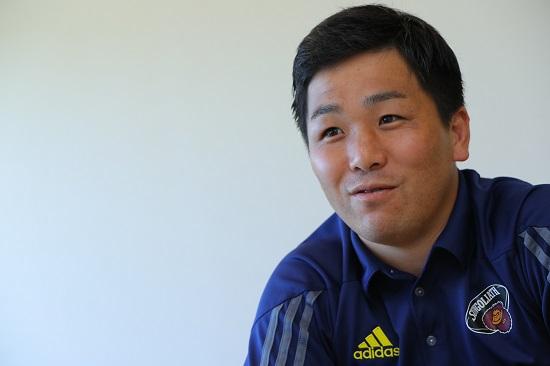 スマイルをゴールに。小野晃征も体感してきた、ニュージーランドのコーチング。