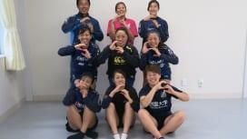 種はまかれた。四国大学7人制女子ラグビー部
