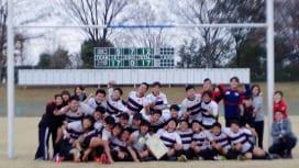関西学院上ヶ原、我慢の勝利。単独では初の東西学生クラブ対抗制覇!