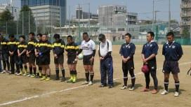 あれから10年…。奥野義房先生追悼試合