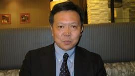 立命館、そして関西のために。関西大学ラグビーリーグ委員長・高見澤篤