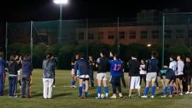 もう一つの関東大学ラグビーリーグ  関東医歯薬大学ラグビー