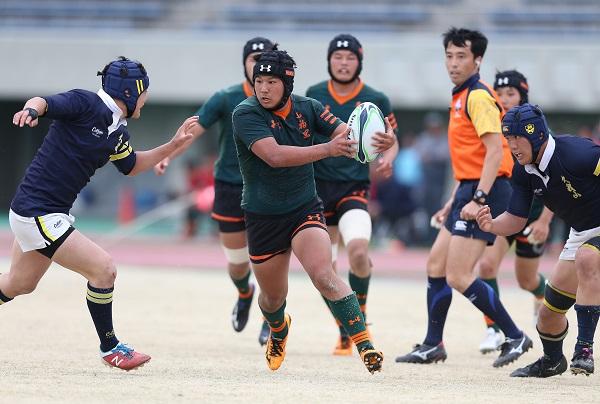 東福岡が24点ビハインドから逆転、センバツ4強へ。桐蔭学園は貫録勝利。