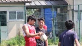 「新潟ラグビー、がんばるぞ!」中高生が同郷トップ選手の指導を受ける。 『新潟県..