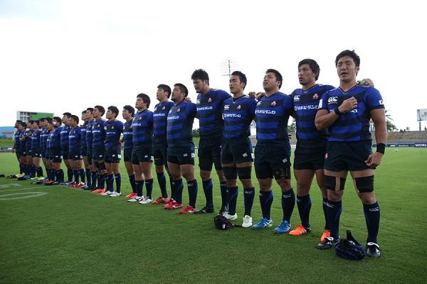 【現地リポート】ジュニアJのオーバーエイジ枠6人 日本代表入りへアピール