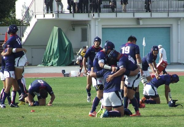 決戦は今週末。花園東京都予選決勝は東京×久我山、東京朝高×明大中野。
