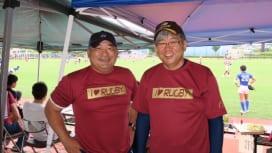 「けんちゃん」、「いおり」が作り上げる高校ラグビー熊野市長杯争奪戦