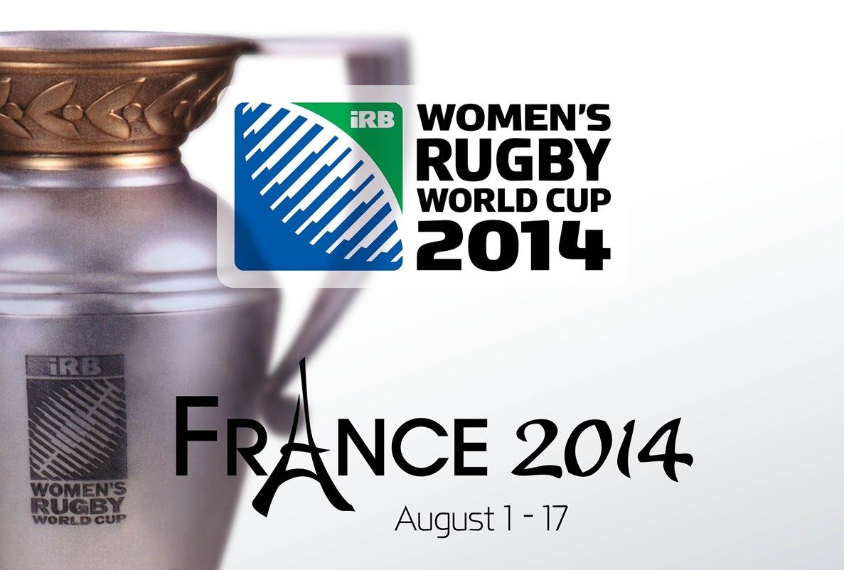 女子W杯2014アジア予選の日程決定。日本は3大会ぶりの出場権獲得を目指す(Photo:IRB)