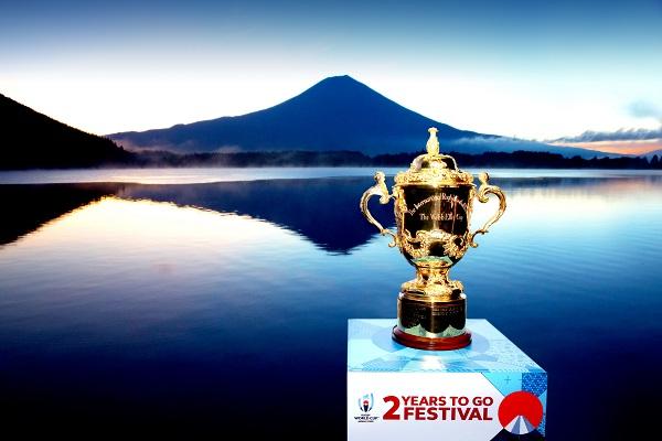 開幕まであと2年! ラグビーW杯2019日本大会、成功へ向け準備加速へ