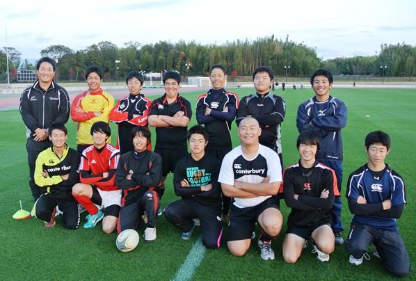 滋賀学園ラグビー部の挑戦