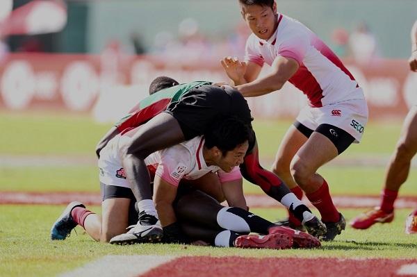 ワールドセブンズシリーズ・ケープタウン大会 日本8強入りへのポイント