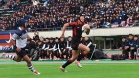 報徳学園が関西学院を降し全国切符! 第96回全国高校大会兵庫県予選決勝