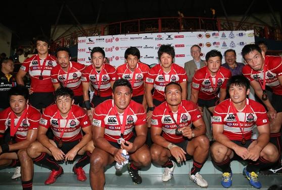 Sevens Japan