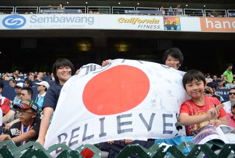 ワールドカップ、オリンピック予選がある2015年。日本ラグビーはますます輝く(撮影:BBM)