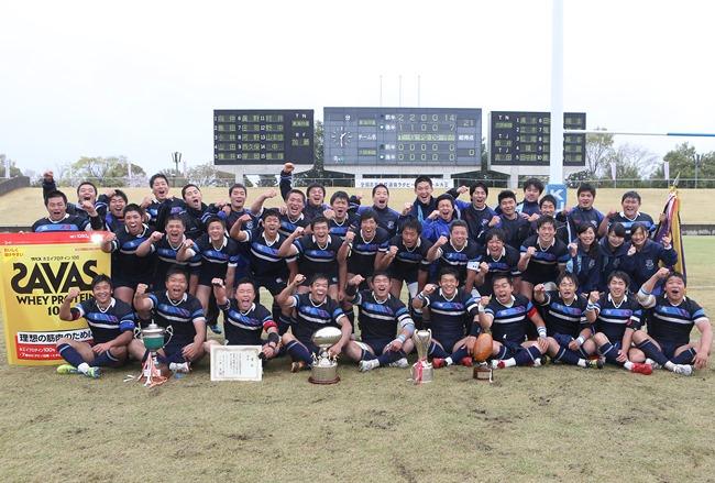 2015 champion
