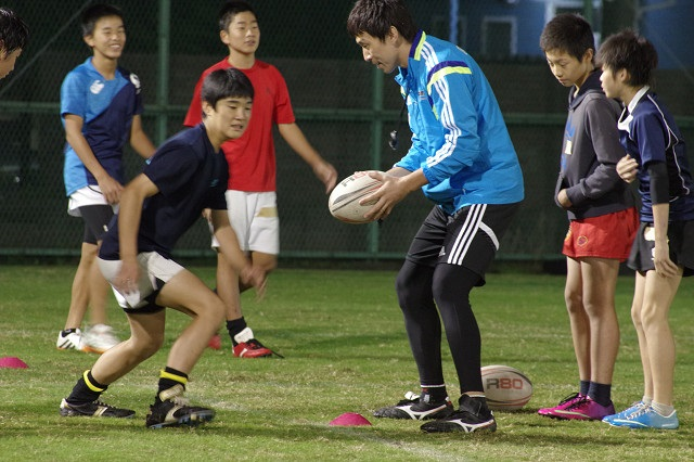 houkagorugby