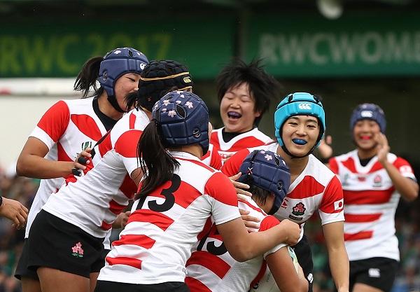 15年ぶりの女子W杯勝利へ 冨田真紀子が戦列復帰、井上愛美にチャンス到来