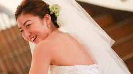 感謝を胸に、山口真理恵、結婚と引退を報告。さよならの代わりに新しい道へ。