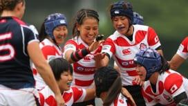 サクラフィフティーン、香港に連勝でアジア女王に。W杯への思い、熱く。