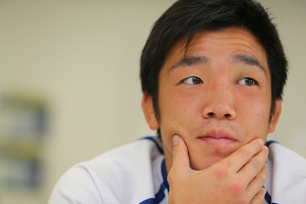 NTTコム・金正奎が話す、離脱&復帰&日本代表&サンウルブズのこと。