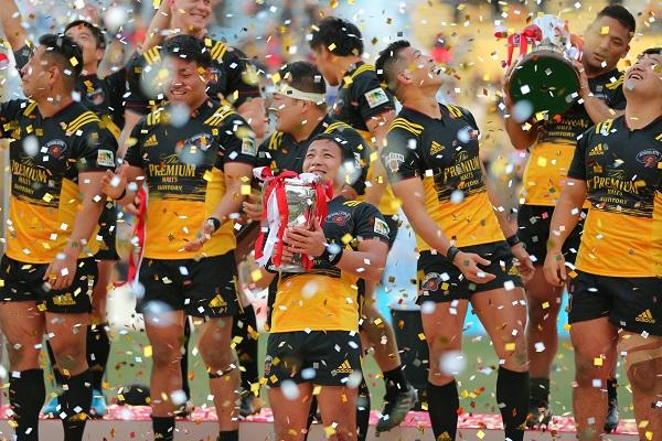 平成30年度日本ラグビー協会主催大会スケジュール 日本選手権は年内開催