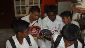 ラグマガ5月号『DAI HEART』に掲載されたスリランカ、ガルガムワのUBワンニナヤカ…