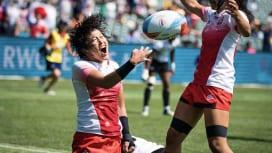 アジア競技大会で初の金メダル獲得へ 女子セブンズ日本代表メンバー発表