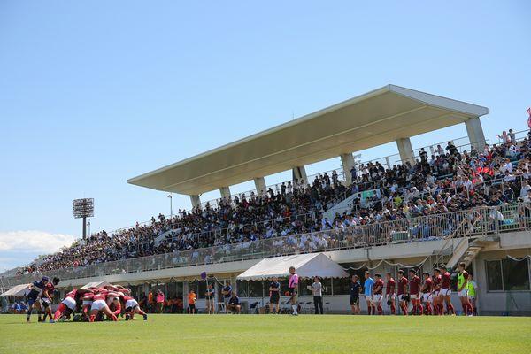 高校ラグビー、各ブロック大会が続々開催。