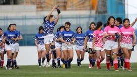 U18花園女子15人制 出場予定選手発表