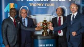 RWC2019アフリカ最終予選を兼ねたゴールドカップは6月16日開幕(C)Getty I…