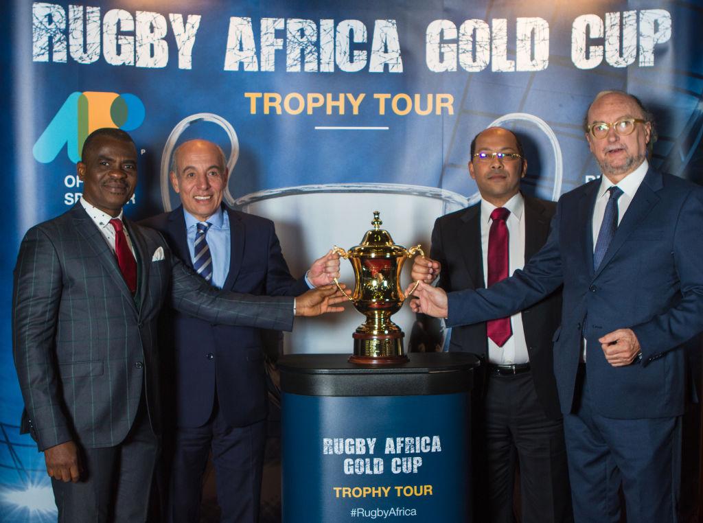 RWC2019アフリカ最終予選を兼ねたゴールドカップは6月16日開幕(C)Getty Images