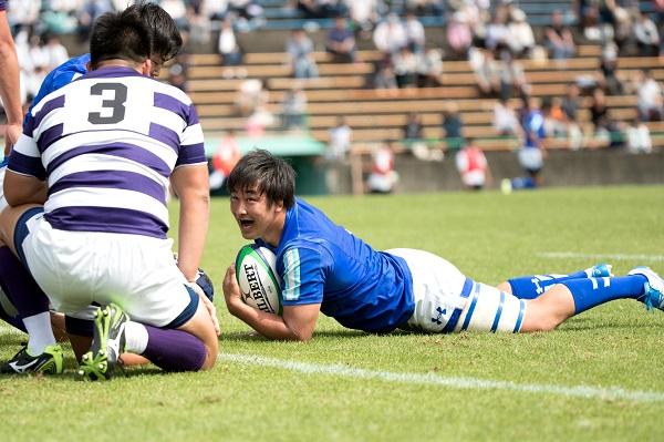 「脂っこいもの好まなく…」。東海大の西川、リーダーとして初の日本一目指す
