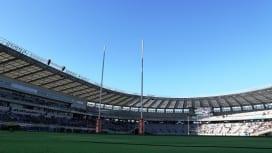2019年W杯の開幕戦は東京スタジアム(味スタ)、決勝は横浜にて。