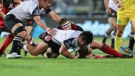 NZの強豪クルセイダーズにサンウルブズ完敗… 50失点、ノートライ