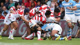 【U20チャンピオンシップ現地リポ】 世界と戦える手応え。日本、勝利へ