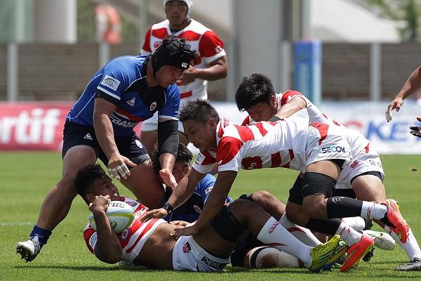 アジアラグビーチャンピオンシップ 日本開催ゲームは秩父宮で2試合