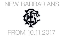 1890年創設のバーバリアンズに新たな歴史 初の女子チーム結成へ!