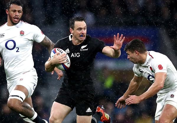 NZが誇る最高の万能BKベン・スミス、2019W杯後にフランスのポーへ