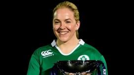 女子W杯開催国アイルランドに衝撃… 代表主将が開幕直前に負傷で大会不参加