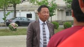 三重のラグビーのために 三重県協会会長・中岡昭彦