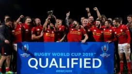 ワールドカップ2019 最後の出場権獲得はカナダ! 9大会連続で大舞台へ