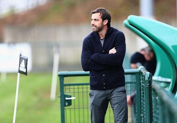 W杯連覇遂げたNZの英雄、コンラッド・スミスがフランスでコーチ就任。