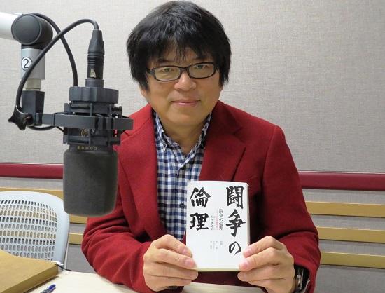 早明戦の日は、夜も…。12月の「藤島大の楕円球に見る夢」は6日放送。