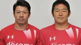 NTTドコモ 元主将の平瀬健志、元日本代表の久富雄一らが退団