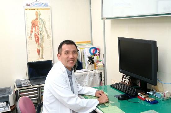 高校ジャパン出身の最初のドクター。 外科医・小山太一