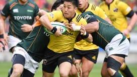 トップリーグは8月18日開幕! 全国27都道府県、計38会場にて開催